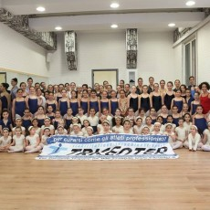 Open Class POWER DANCE messina
