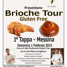 corso di pasticceria gluten free