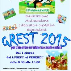 Grest 2015