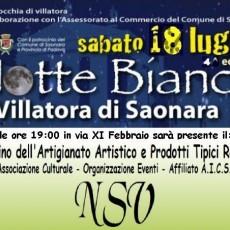Notte Bianca 4^ edizione