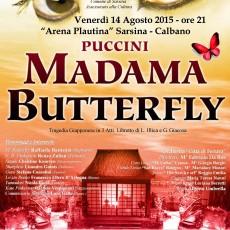 Manifesto Butterfly Arena Plautina definitivo 1