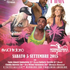 5 settembre - Party in Pink™ - Terracina (LT) - Terracina - Latina
