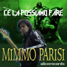 Presentazione 'Ce la possiamo fare' del cantautore Parisi
