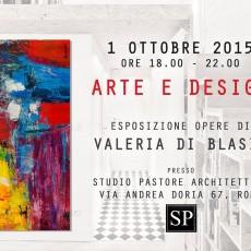 Arte e Design mostra