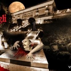 Halloween-La Villa