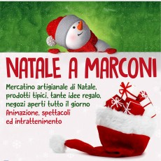 NATALE A MARCONI
