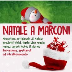 NATALE A MARCONI