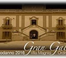 Villa Magnisi