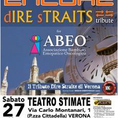 Concerto di solidarietà per ABEO