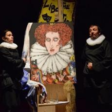 Elisabetta I e Shakespeare