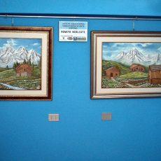 Arte in Tabaccheria, Tabaccheria in Arte: Renato Biolcati
