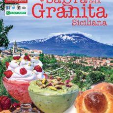 Sagra granita siciliana pedara