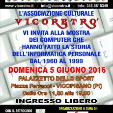 VICORETRO 2016