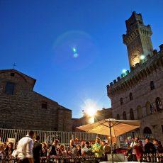 Calici di stelle 2016 a Montepulciano