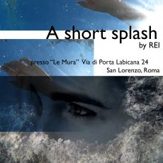 A SHORT SPLASH - Concerto dal vivo