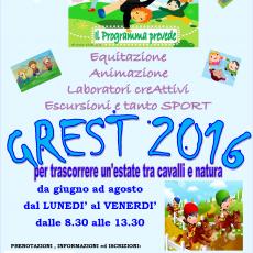 grest 2016