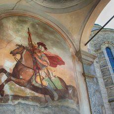 Celebrazione eucaristica con il Coro Lieta Armonia