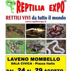 REPTILIA EXPO