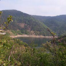 Escursione Laghi della Lavagnina e il Distretto Minerario