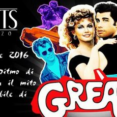 Serata Grease - EVENTS Saluzzo