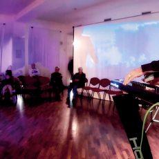 ARMENIA - Electronic Live Set e Visual