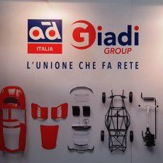 Meeting AD Italia Evoluzione Officina 4.0