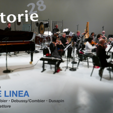 Traiettorie 2018 - Ensemble Linea